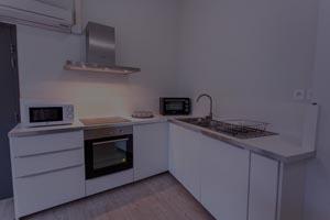 salle de test cuisine à Toulouse